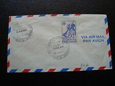 AOF - enveloppe 24/4/1947 (cy87)