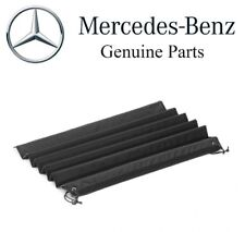 NEW For Mercedes Benz Black Load Sill Protector Genuine 253 693 20 00