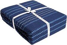 Couvertures modernes en 100% coton pour le lit