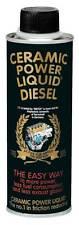 CERAMIC POWER LIQUID DIESEL CPL 200 ml- Liquido Ceramico - TRATTAMENTO CERAMICO