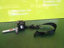 VOLVO S40 MK2 04-12 DRIVER SIDE REAR SEAT BELT