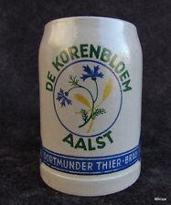 alte BIERKRUG  Krug Dortmunder Thier-Bräu 1/4 Liter