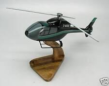 EC-120 Colibri Eurocopter Helicopter Wood Model Big New