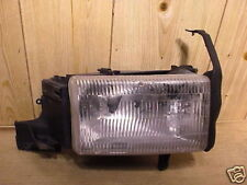 DODGE PICKUP PICK UP TRUCK 1500 2500 3500 94-02 1994-2002 HEADLIGHT PASSENGER RH
