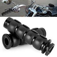 "Motorcycle Hand Grips 1"" 4 Yamaha V-Star Vstar 950 1100 1300 Classic Stryker"