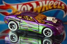 2015 Hot Wheels City Color Splash Science Lab Overbored 454