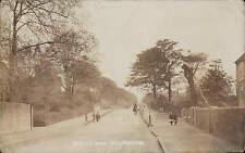 Stourbridge. Norton Road.