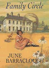 Barraclough, June, Family Circle, Very Good Book