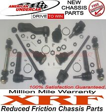 XRF Chassis Kit Ball Joint Tie Rods fits Cadillac Escalade 4x4  2002 - 2006