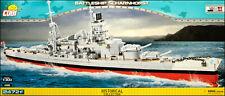 COBI Scharnhorst (4818) - 2472 elem. - WWII German battleship 1:300