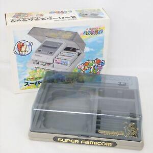 Super Famicom System Cartridge Storage Case YOSHI'S ISLAND Boxed Nintendo 1410