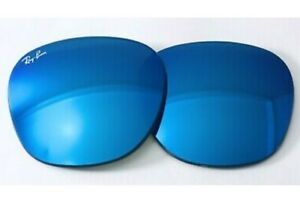 RAY-BAN Genuine RB3016 Clubmaster Replacement Green G15 Lenses 51 No Frame Mir