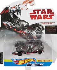 Hot Wheels Star Wars Die-Cast First Order Special Forces Tie Fighter