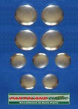 Núcleo Conector Juego TRIUMPH MAYFLOWER 1948-1953 tipo de plato 1247cc Válvula