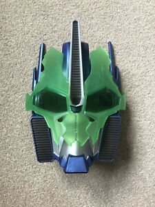 Transformers Optimus Prime Face Mask - kids toy / cosplay