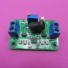 LM2596 DC-DC Adjustable Step-Down Green Buck Car Module Charger Converter