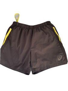 Mens Asics Running Shorts Size M