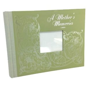 A Mother's Memories: A Keepsake Book (Share Special Moments with Your Child)