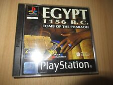 EGYPT 1156 BC Tomb of the Pharaoh (PS1) PAL MNT COLECCIONISTAS