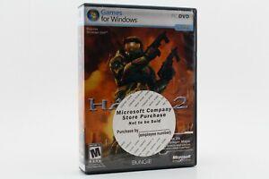Halo 2 (PC, 2007) Complete CIB ☆Tested☆