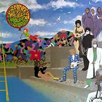 Prince And The Revolution - Around The World In A Day (NEW VINYL LP)