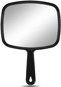 """Handheld Mirror- Large Size 8"""""""