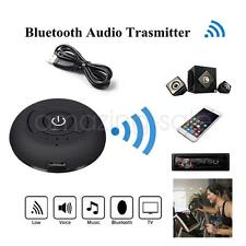 Bluetooth Transmitter Audio 4.0 H366T Wireless Adapter Jack A2DP TV Stereo XC8