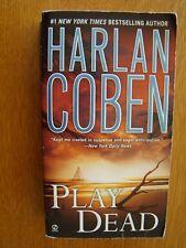 Play Dead by Harlan Coben (2010, Paperback)