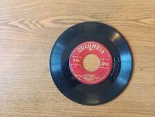 1953 VG-MEGARARE  FRANKIEYANKOVIC Fall In Love / So Long Darlin'  10104 45