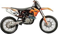 N-Style 2011 KTM 65 sx xc Super Stock Graphic Kit N40-5603