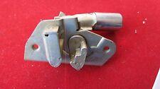 Renault 4 Door Lock Front Left Side - 7701462901