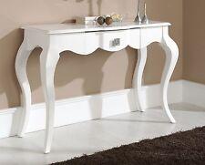CON-04 Dupen Design Holz Konsole Tisch Konsolentisch Wandtisch Flur Diele Möbel