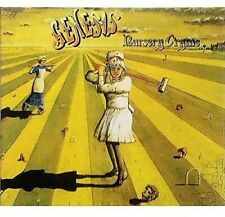 Genesis - Nursery Cryme [New Vinyl LP] UK - Import