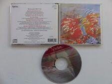 BENJAMIN BRITTEN Red cockato ... IAN BOSTRIDGE  GRAHAM JOHNSON HYPERION CD Album