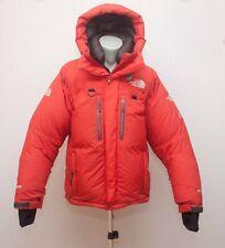 The North Face Himalaya serie SUMMIT PARKA 800 llenar Goose Down Jacket para Hombre M