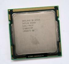 Intel Xeon X3430 (slblj) Quad-Core 2.4GHz/8M Socket LGA1156 Processore CPU