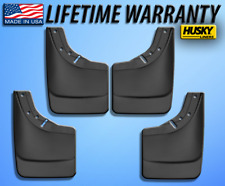 Mud Flaps GMC Yukon C/K Pickup/Suburban Husky Liners Custom Splash Guards