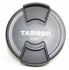 Genuine Tamron Lens Front Cap 72mm Made in Japan S211358