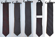 Calvin Klein Men's Tie Necktie Red Hot Flannels Multiple Color Options
