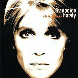 HARDY Francoise - Clair obscur - CD Album