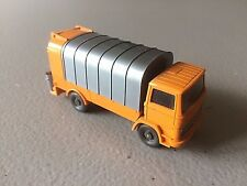 "MERCEDES / VIKING""GARBAGE PICK UP TRUCK""NEW CONDITION- GERMAN MADE FORM THE 70'S"