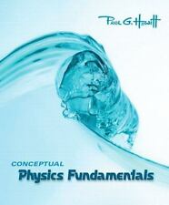 Conceptual Physics Fundamentals by Paul G. Hewitt (2007, Paperback)