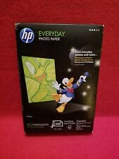 HP Everyday Photo Paper 100 Pack