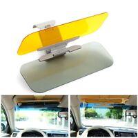 Auto UV Sonnenblende Blende Verlängerung Clip 2 in 1 Blendschutz Lim#ksx eNwrg