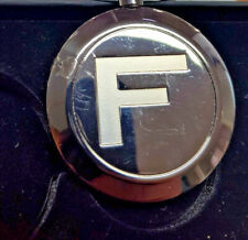 Jaguar F-Type Schlüsselanhänger Schlüssel Anhänger F Keyring schwarz 50JJCLFKB