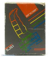 Sinclair ZX Spectrum - Original Controller / Joystick #SJS-1 mit OVP