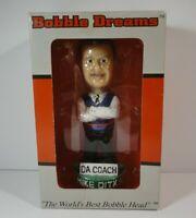 Da Coach Mike Ditka Bobblehead Bobble Dreams Limited Edition 2124/5000 FAST SHIP