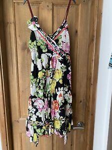 ladies dress size 16 Joe Brown