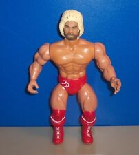"Vintage 1985 ""Michael Hayes"" Remco Series #2 Action Figure AWA WWE WWF WCW[2138]"