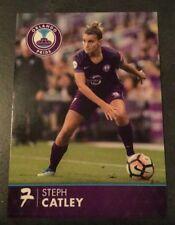 Verzamelingen Verzamelkaarten, ruilkaarten 2017 Orlando Pride II Ashlyn Harris Trading Card Womens Soccer NWSL Seminoles